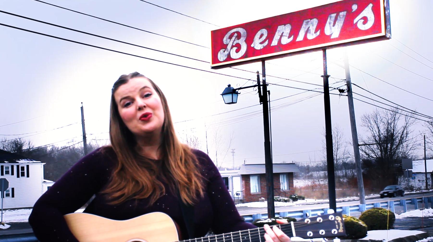 Bennys-Screenshot